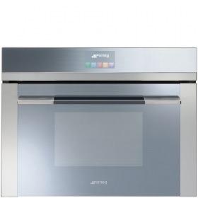 oven multifunctie + stoom Smeg SF4140VC oven multifunctie + stoom