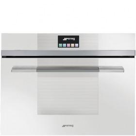 oven multifunctie + stoom Smeg SF4140VCB oven multifunctie + stoom