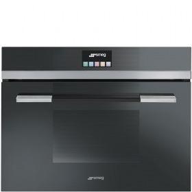oven multifunctie + stoom Smeg SF4140VCN oven multifunctie + stoom