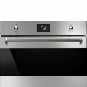 oven stoom Smeg SF4390VX oven stoom SF 4390 SF4390 SF 4390 VX