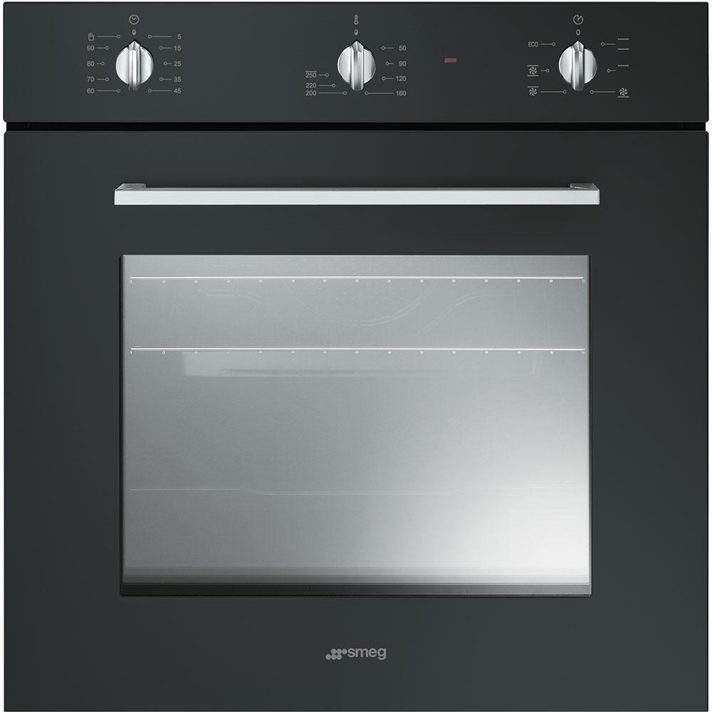 oven Smeg Projects SF465N oven multifunctie