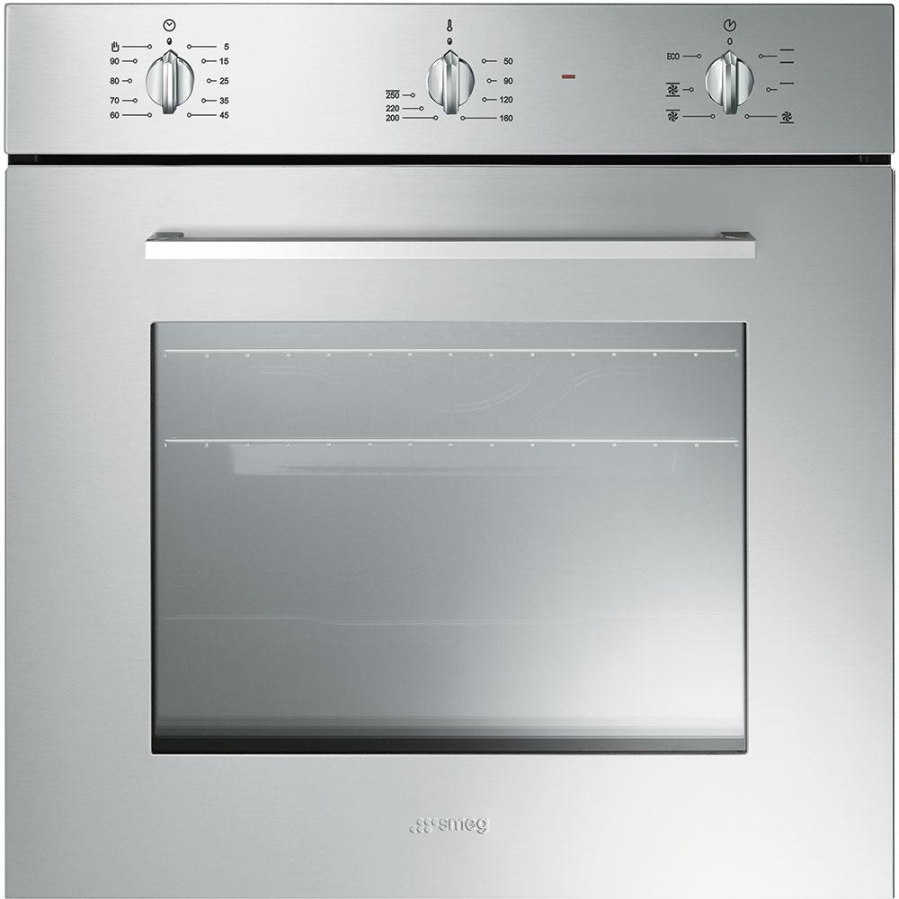 oven Smeg Projects SF465X oven multifunctie