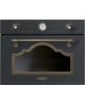 oven multifunctie + stoom Smeg SF4750VCAO oven multifunctie + stoom