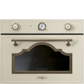 oven multifunctie + stoom Smeg SF4750VCPO oven multifunctie + stoom