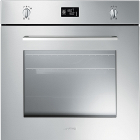 oven multifunctie Smeg SF496XE oven multifunctie