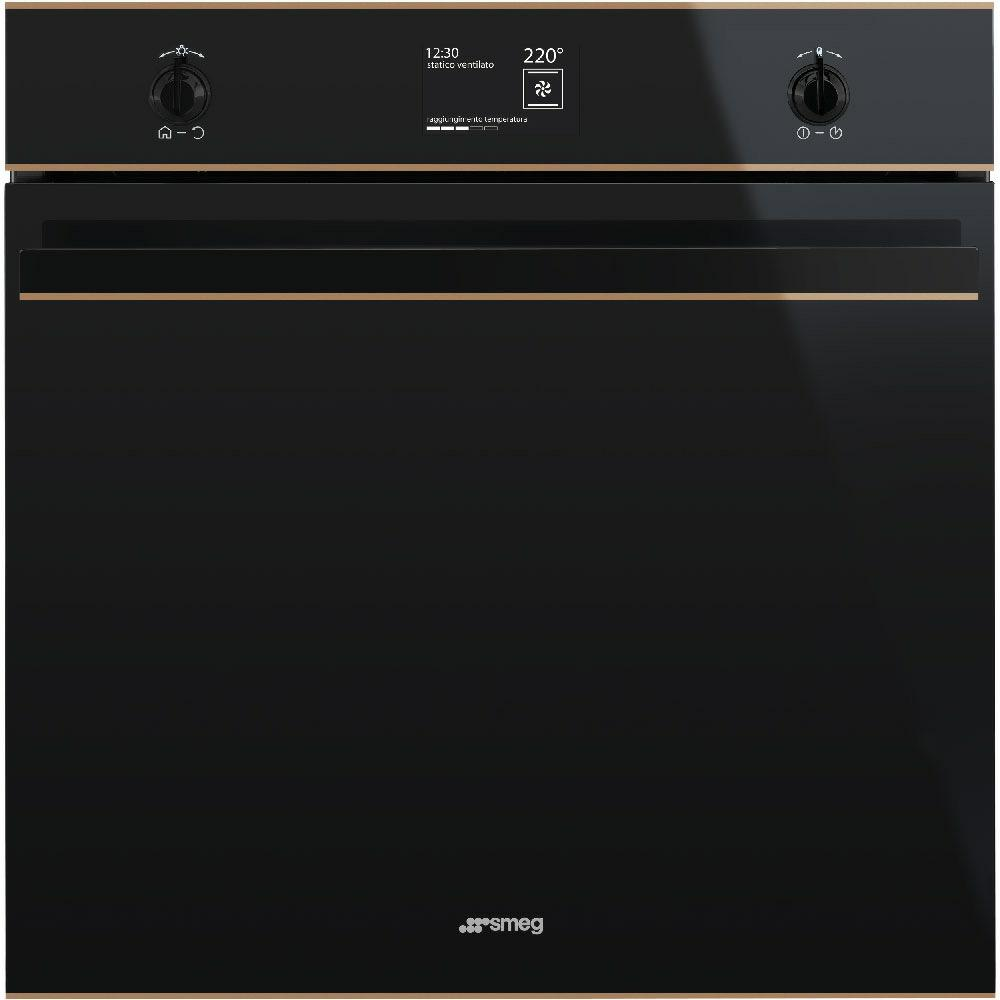 oven Smeg SF6603NRE oven gewoon