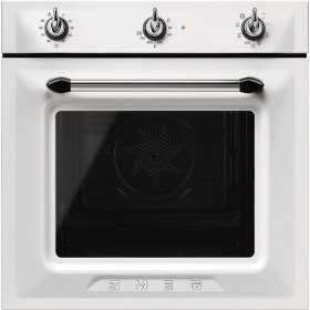 oven Smeg SF6905B1 oven multifunctie + stoom