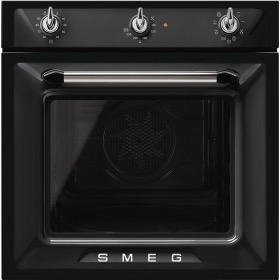 Smeg SF6905N1 oven multifunctie + stoom