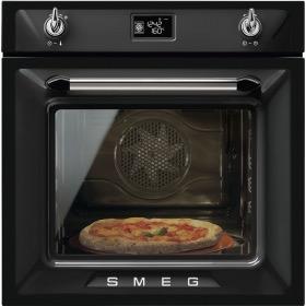 oven Smeg SF6922NPZE1 oven multifunctie