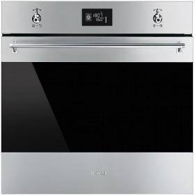 oven Smeg SFP6390XE oven multifunctie