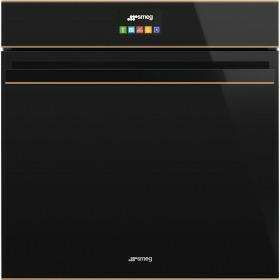 oven Smeg SFP6604NRE oven multifunctie
