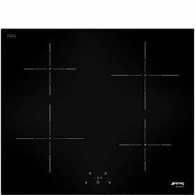 kookplaat Smeg Projects SI5643D kookplaat inductie