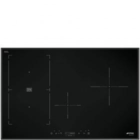 Smeg SIM580B kookplaat inductie