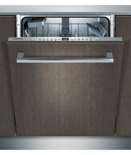 vaatwasser volledig integreerbaar 60 cm Siemens SN636X03IE vaatwasser volledig integreerbaar 60 cm