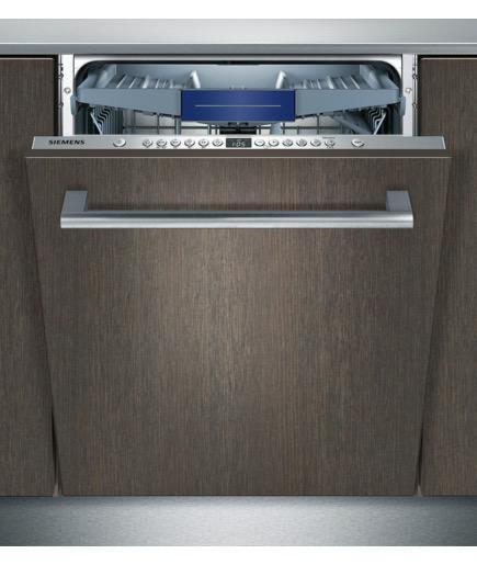 vaatwasser volledig integreerbaar 60 cm Siemens SN636X03ME vaatwasser volledig integreerbaar 60 cm