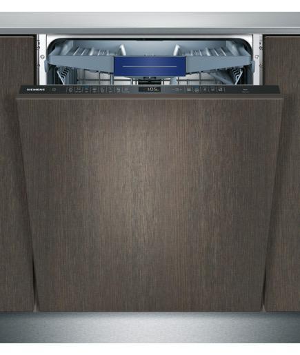 vaatwasser volledig integreerbaar 60 cm Siemens SN658D02ME vaatwasser volledig integreerbaar 60 cm