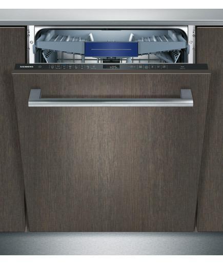 vaatwasser volledig integreerbaar 60 cm Siemens SN658X01ME vaatwasser volledig integreerbaar 60 cm