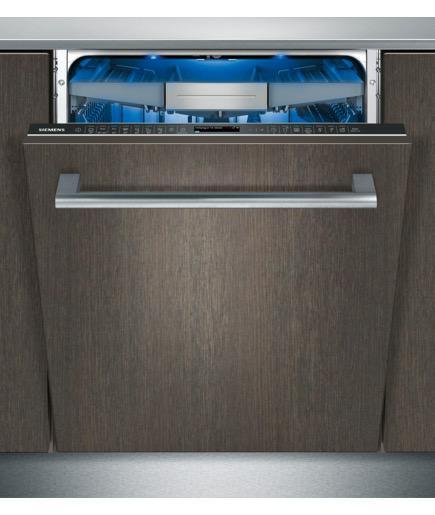 vaatwasser volledig integreerbaar 60 cm Siemens SN678X36TE vaatwasser volledig integreerbaar 60 cm
