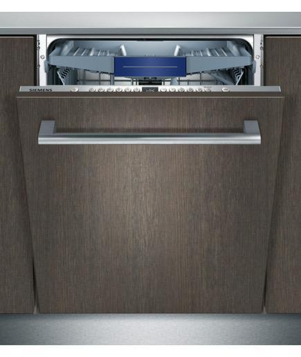 vaatwasser volledig integreerbaar 60 cm Siemens SN736X03ME vaatwasser volledig integreerbaar 60 cm