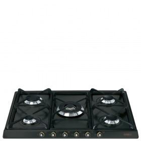 kookplaat Smeg SR775AO kookplaat gas