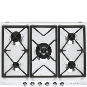 Smeg SR975BGH kookplaat gas SR 975 SR975 SR 975 BGH