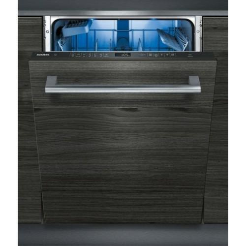 vaatwasser volledig integreerbaar 60 cm Siemens SX657X04IE vaatwasser volledig integreerbaar 60 cm