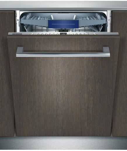 vaatwasser volledig integreerbaar 60 cm Siemens SX736X03ME vaatwasser volledig integreerbaar 60 cm