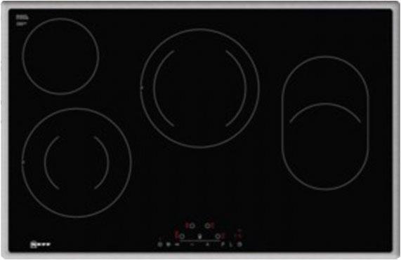kookplaat inductiekookplaat Neff T18BD36N0 kookplaat inductiekookplaat