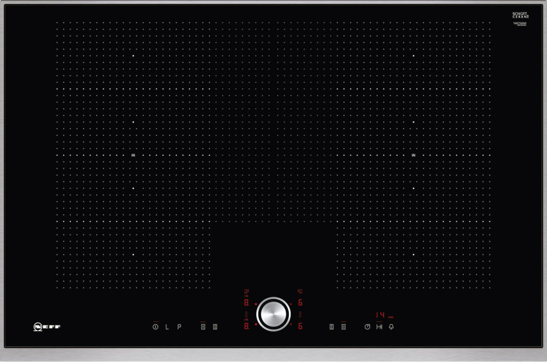 kookplaat inductie Neff T68TT60N0 kookplaat inductie