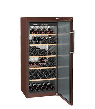 wijnbewaarkast vrijstaand Liebherr Vrijstaand WKT4551 wijnbewaarkast vrijstaand WKT 4551