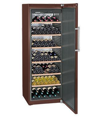 wijnbewaarkast vrijstaand Liebherr Vrijstaand WKT5551 wijnbewaarkast vrijstaand WKT 5551