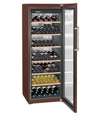 wijnbewaarkast vrijstaand Liebherr Vrijstaand WKT5552 wijnbewaarkast vrijstaand WKT 5552