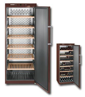 wijnbewaarkast Liebherr Vrijstaand WKT6451 wijnbewaarkast vrijstaand WKT 6451