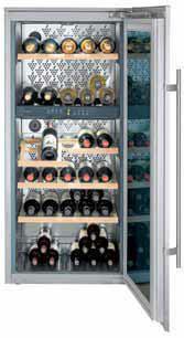wijnbewaarkast integreerbaar Liebherr WTEes2053 wijnbewaarkast integreerbaar WTEes 2053