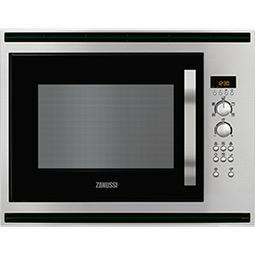 oven microgolven met grill (inbouw) Zanussi ZBC40440XA oven microgolven met grill (inbouw) ZBC 40440 ZBC40440 ZBC 40440 XA